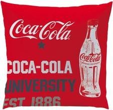 Coca Cola Kissen
