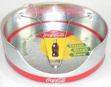 Coca Cola Teller