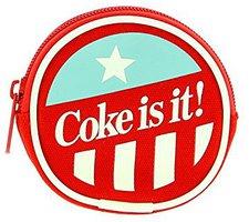 Coca Cola Geldbeutel