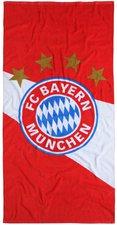 Bayern München Strandtuch