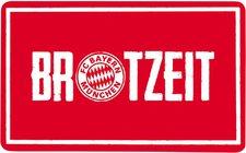 Bayern München Frühstücksbrett