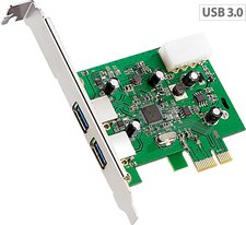 Xystec USB 3.0 PCIe Controller