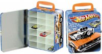 Hot Wheels Autosammler-Koffer