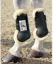 Eskadron Protection Boots Lammfell