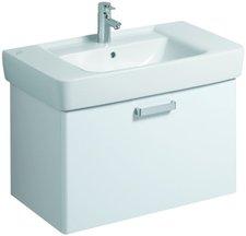 Keramag Renova Nr. 1 Plan Waschtischunterschrank (87909) weiß