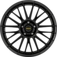 Dotz Wheels Rapier dark (7x17)