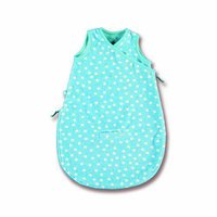 Baby Boum Frottee-Schlafsack Spoty 0 - 3 Monate