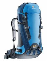 Deuter Guide 35+ coolblue-midnight
