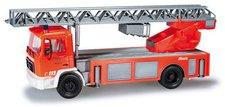 Herpa MAN M 90 Drehleiter 23/12 Feuerwehr Wendelstein (049887)