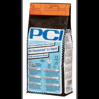 PCI Flexmörtel Schnell, grau 5kg