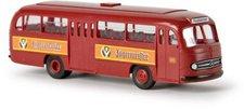 "Brekina Mercedes-Benz Stadtbus  ""Jägermeister """