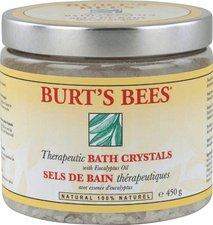 Burt´s Bees Therapeutic Bath Crystals (450 g)