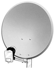 Wentronic SAT Spiegel 65cm