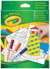Crayola Mini-Mosaik (04-1003)