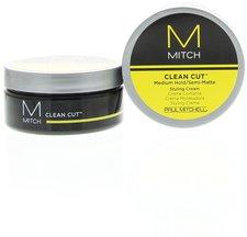 Paul Mitchell Mitch Clean Cut Styling Cream (85 ml)