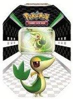 Pokemon PL Tin Deck Box 19 Serpifeu