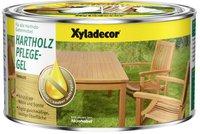 Xyladecor Hartholz-Pflege-Gel 500 ml