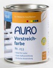AURO Vorstreichfarbe Aqua 0,75 Liter (Nr. 253)