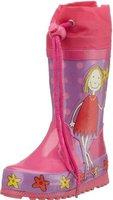 Beck-Schuhe Gummistiefel Girly pink 478