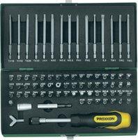 Proxxon 23107 Sicherheits-/ Spezialbitsatz