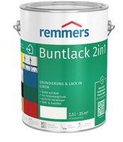 Remmers Aidol Buntlack 2 in 1 2,5 Liter