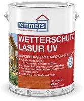 Remmers Aidol Wetterschutz-Lasur UV Mahagoni 2,5 Liter