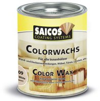 Saicos Colorwachs 0.75 l (versch. Dekore)