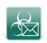 Kaspersky Security für Mail Server European Edition (GOV) (10-14 User) (3 Jahre) (Win) (Multi)