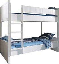 Etagenbett Jan : ᑕ❶ᑐ etagenbett weiß ▻ bestseller für ihr schlafparadies ✓das