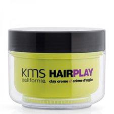 KMS California Hairplay Clay Creme (125 ml)