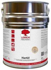 Leinos Hartöl 10 l (verschiedene Farben)