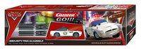 Carrera Go!!! - Disney Pixar Cars Ausbau- / Fahrzeugset Security Finn McMissile