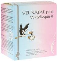 Velvian Velnatal plus Vorteilspack Kapseln (PZN 09671339 )