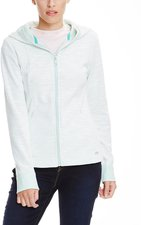 Mint Softshelljacke Damen
