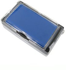 Exspect NDSi Crystal Case with Drawer