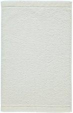 Cawö Life Style Uni Gästetuch weiss (30 x 50 cm)