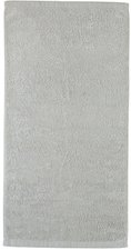Cawö Life Style Uni Handtuch silber (50 x 100 cm)