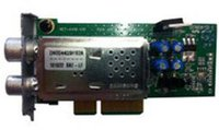 Octagon SF 1028P HD Noblence DVB-T2 Tuner Modul