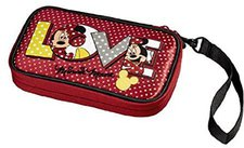 Indeca DS Tasche - Minnie Mouse