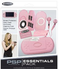 Competition Pro PSP Essentials Pack