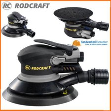 Rodcraft 7683K Smart-Repair-Polierer Set