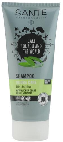Sante Jojoba Care Shampoo (200 ml)