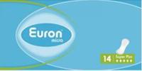 Euron Micro Men Extra Cotton Feel Vorlage (28 Stk.)