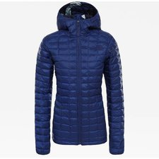 FLG Flashlights Steppjacke Damen