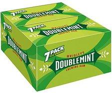 Wrigley Doublemint (7 x 5 Streifen)