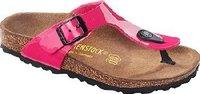 Birkenstock Gizeh Birko-Flor pink