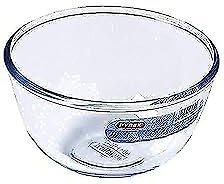 Pyrex Glas-Schüssel 0,5 l