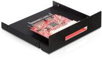 DeLock 3.5 SATA Card Reader > Compact Flash (91690)