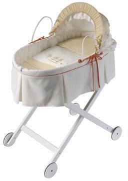 Naf Naf Babytragekorb