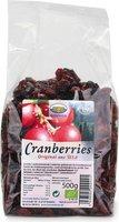 Govinda Cranberries (500 g)
